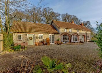 Thumbnail 4 bed barn conversion for sale in Brookside, Hovingham, York