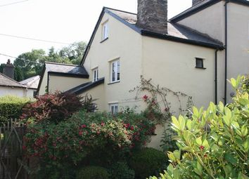 Thumbnail 2 bed cottage for sale in Briton Street, Bampton, Tiverton