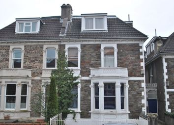 Thumbnail 2 bed flat to rent in Cromwell Road, St. Andrews, Bristol