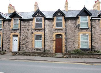 Thumbnail 3 bed cottage for sale in Ty Mawr, Water Street, Abergele
