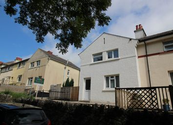 Thumbnail 2 bed end terrace house for sale in Mill Meadow, Ivybridge