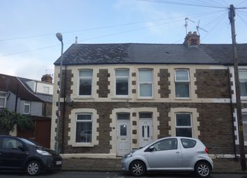 Thumbnail 2 bed end terrace house to rent in Merthyr Street, Cathays, Cardiff