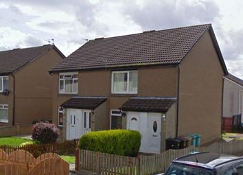 Thumbnail 1 bed flat to rent in Dickson Path, Bellshill, North Lanarkshire ML42Sp