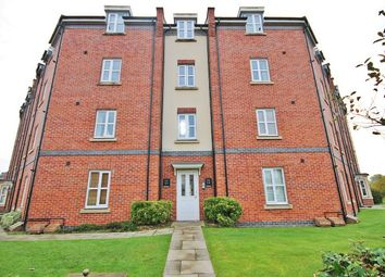 Thumbnail 2 bedroom flat for sale in Kiveton Walk, Battersby Lane, Warrington