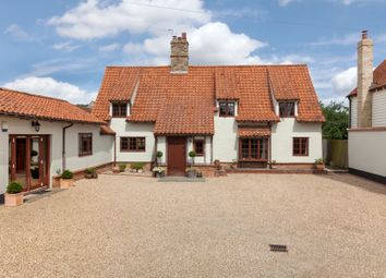 Thumbnail 6 bed detached house for sale in Little London, Isleham, Ely