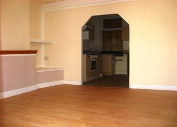 Thumbnail 2 bedroom end terrace house to rent in Laithe Street, Burnley