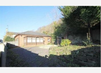 Thumbnail 2 bed detached bungalow for sale in Newbridge Road, Newbridge, Wrexham