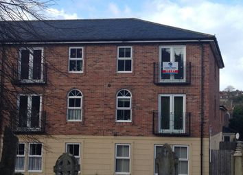 Thumbnail 2 bed flat to rent in St Peters House, Station Road, Wincanton