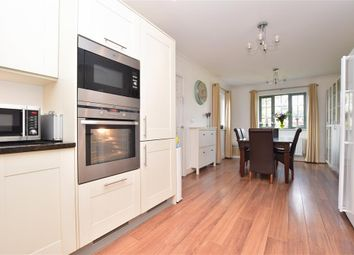 3 bed semi-detached house for sale in Rysted Lane, Westerham, Kent TN16