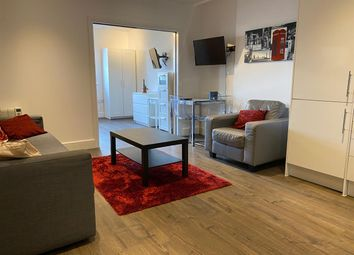 Thumbnail 1 bedroom flat to rent in Carpenters Mews, North Road, London