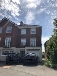 4 bed end terrace house for sale in Verallo Drive, Landsdown Gardens, Canton, Cardiff CF11