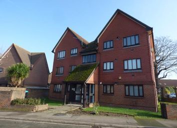 Thumbnail 1 bed flat for sale in Marigold Way, Shirley Oaks Village, Shirley, Croydon