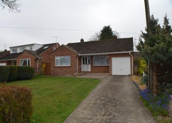 Thumbnail 2 bed detached bungalow for sale in Rowan Road, Tadley