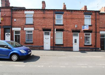 Thumbnail 2 bed terraced house for sale in Ward Street, St Helens