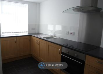 Thumbnail 1 bed flat to rent in Caernarvon Road, Keynsham, Bristol
