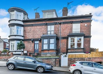 Thumbnail 4 bed terraced house for sale in Beeton Road, Sheffield