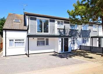 Thumbnail 5 bed semi-detached house for sale in Minster Road, Parish Road, Minster On Sea, Sheerness, Kent