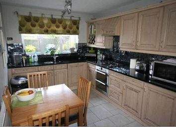 Thumbnail 4 bed detached house to rent in Embleton Way, Buckingham