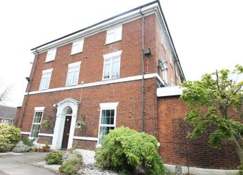 Thumbnail 1 bed flat for sale in Bolehall House, Amington Road, Bolehall