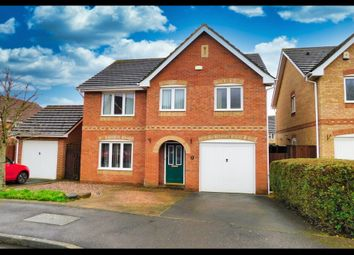 4 bed detached house for sale in Amey Gardens, Southampton SO40