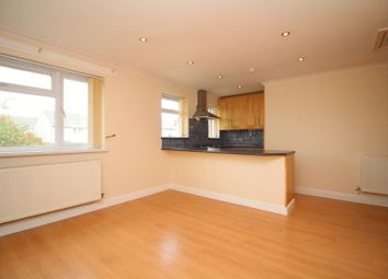 Thumbnail 1 bed flat for sale in Cynan Close, Beddau, Pontypridd