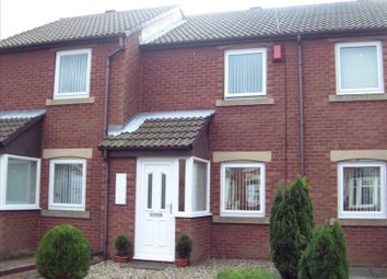 Thumbnail 2 bedroom terraced house to rent in Brook Court, Bedlington
