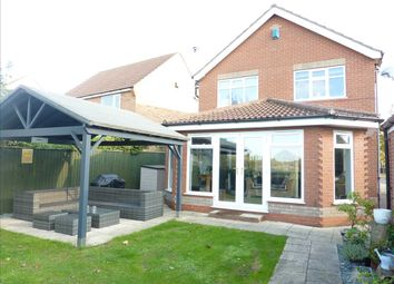 3 bed detached house for sale in Rosemary Way, Cleethorpes DN35