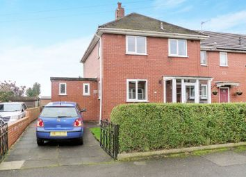 Thumbnail 4 bed semi-detached house for sale in Ainsdale Road, Bolton