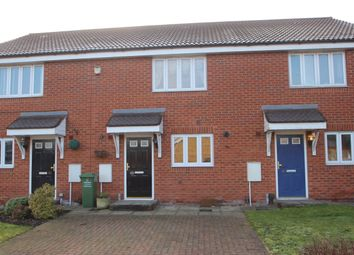 Thumbnail 2 bed terraced house to rent in Kings Crescent, Basildon, Essex