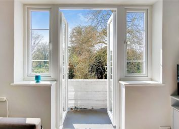 Thumbnail 2 bed flat for sale in Benhurst Court, Leigham Court Road, Streatham, London