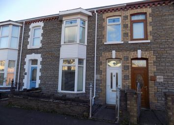 Thumbnail 3 bed property to rent in Hillview Terrace, Port Talbot