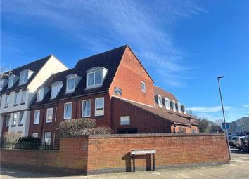 Thumbnail 1 bed flat for sale in Homesea House, Green Road, Southsea