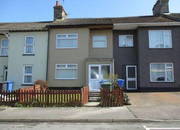 Thumbnail 3 bedroom property for sale in Stevens Street, Lowestoft