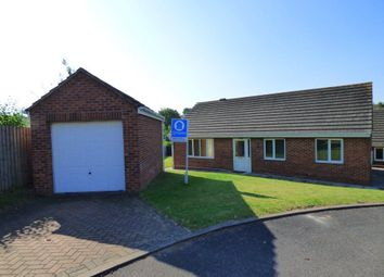 Thumbnail 3 bed bungalow to rent in Stumpcross Meadows, Pontefract
