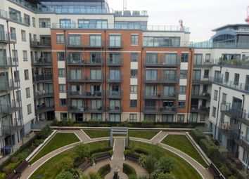 Thumbnail 3 bed flat for sale in 27 Heritage Avenue, Beaufort Park, London