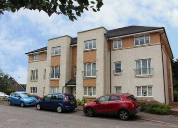 Thumbnail 2 bed flat for sale in Moreland Place, Stirling, Stirlingshire