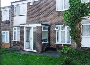Thumbnail 6 bed shared accommodation to rent in Roman Way, Edgbaston, Birmingham