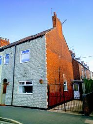 3 bed end terrace house for sale in Brazil Street, Hull HU9