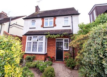 Thumbnail 3 bed detached house for sale in Wentworth Road, Barnet