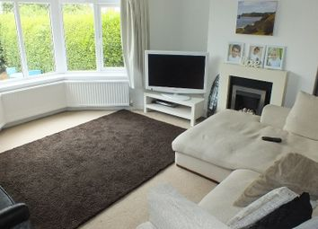 Thumbnail 4 bedroom semi-detached house to rent in Primley Park Crescent, Leeds, West Yorkshire