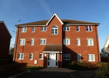 Thumbnail 1 bed flat to rent in Otter Close, Downham Market