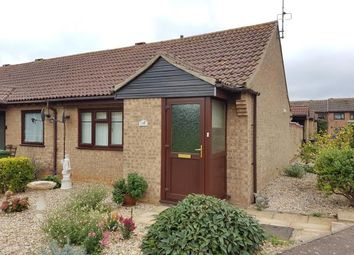 Thumbnail 1 bed bungalow for sale in Heacham, Kings Lynn, Norfolk