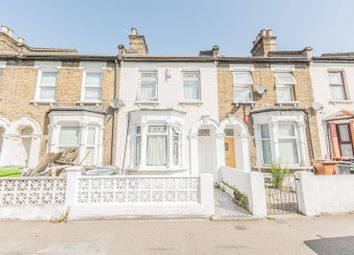 Thumbnail 3 bed property for sale in Cann Hall Road, Stratford, London