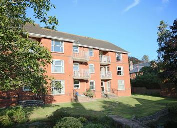 Thumbnail 2 bed flat for sale in Blue Cedar Court, Cyprus Road, Exmouth