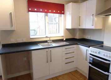 Thumbnail 2 bed terraced house to rent in Fresher Mews, Three Score, Norwich