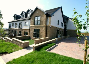 Thumbnail 2 bed flat for sale in Sandy Road, Carluke