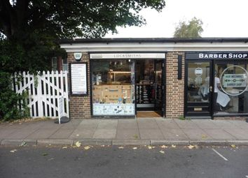Thumbnail Retail premises to let in Shop 1, 1 Station Road, Lewes, East Sussex