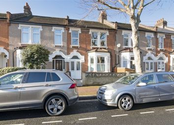 Thumbnail 3 bedroom terraced house to rent in St Bartholomew's Road, East Ham, London