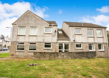 Thumbnail 2 bed flat for sale in The Meadows, Dalbeattie