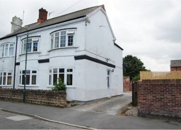 1 bed flat for sale in Vernon Avenue, Nottingham NG6
